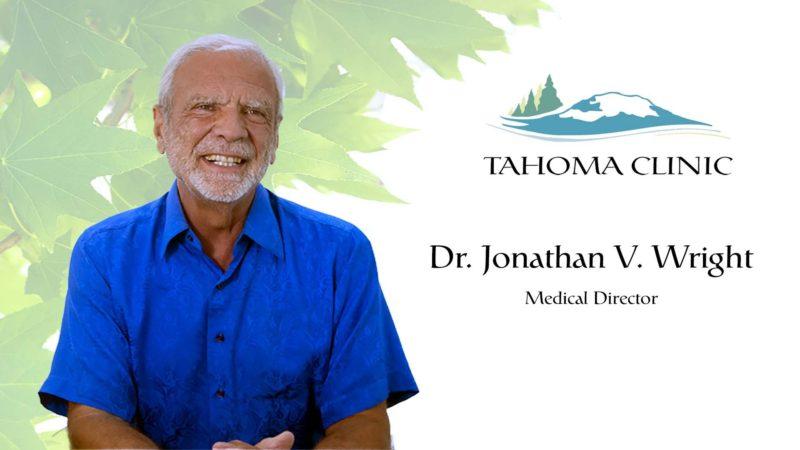 微量ミネラル 超微量ミネラル サプリメント 共同開発者 ジョナサン・ライト博士